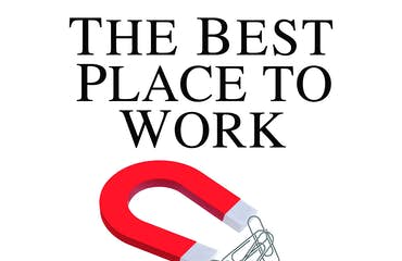 """""""The Best Place to Work"""" - A Narwhal Book Review"""