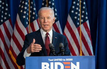 What will we see in Biden's first 100 days in office?