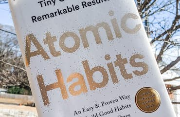 Atomic Habits: A Narwhal Book Review