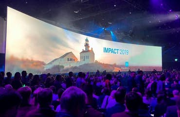 2019 Schwab IMPACT Conference: Day 2