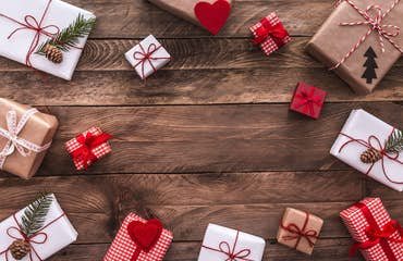 Financially Focused Gift Guide