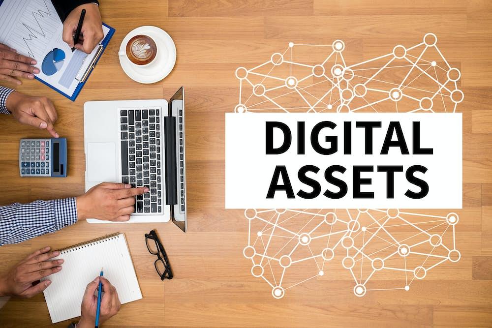 Planning for Your Digital Assets