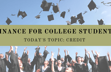 Finance for College Students: Credit