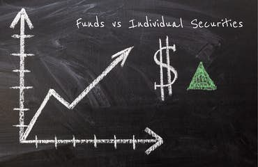 Funds vs Individual Securities: Part 2 - Hidden Fees