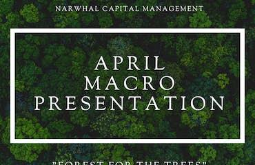April Macro Presentation