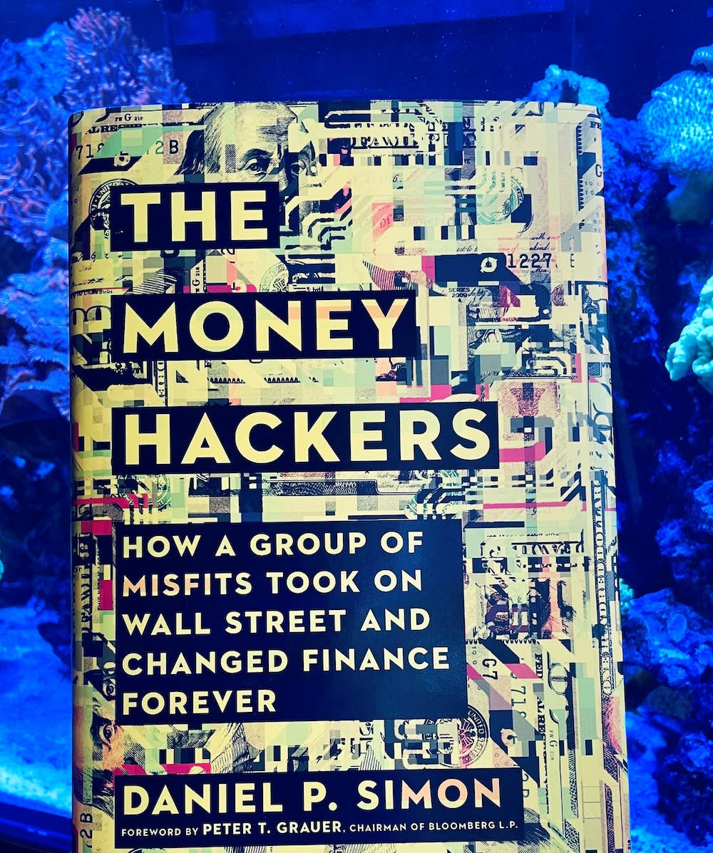 The Money Hackers: A Narwhal Book Review