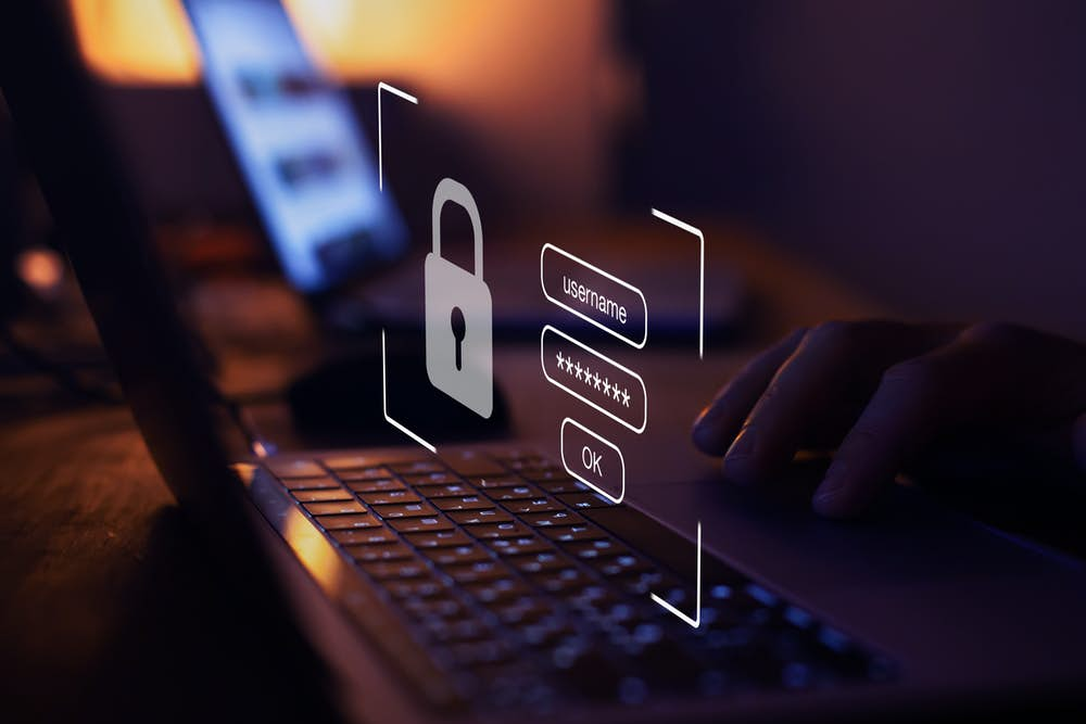 Your Passwords Are Weak: 4 Steps to Better Internet Security