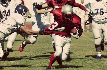 Narwhal College Football Pick'em: Week Three